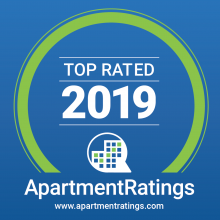 Top Apartment 2019