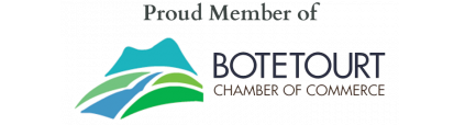 Botetourt Chamber of Commerce logo