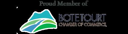 Botetourt Chamber of Commerce logo