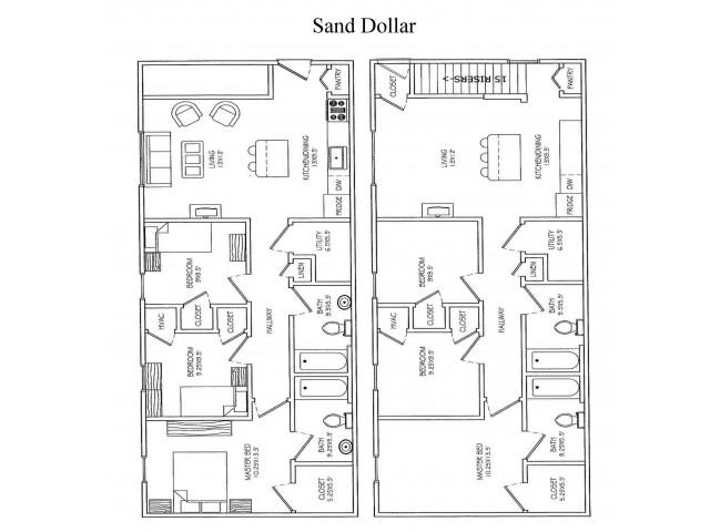 Seachase Apartments at Greenwood