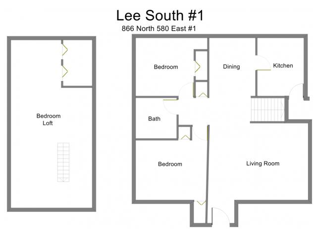 Lee South