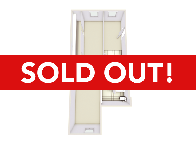 2x1 Sold Out