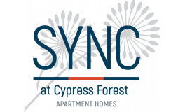 SYNC at Cypress Forest