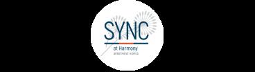 SYNC at Harmony