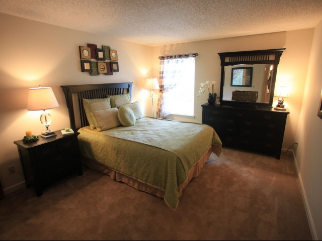 Apartments in Dalton For Rent | Park Canyon