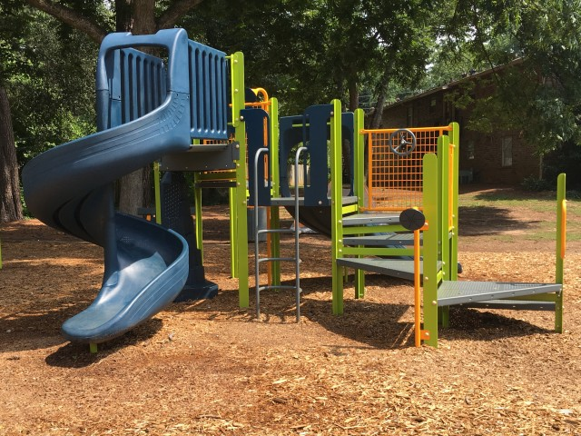 Image of Kids Park for Southern Oaks