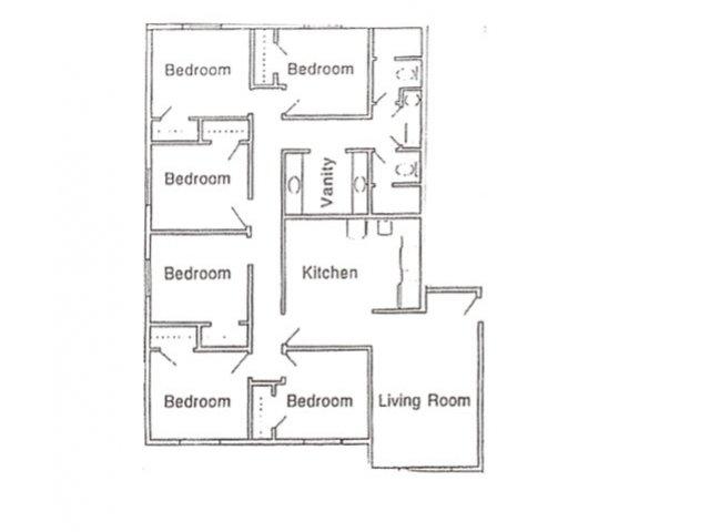 Camden Apartments