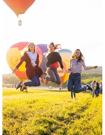 Jump for Joy.  Ask us about discounts for a year round contract or multi semester contracts.  Save up to $650 on a year round contract.  Ask us how. Don't forget about our $50 friend referral discount.  Live with friends and save $$$