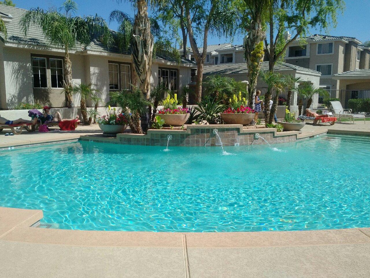 Image of Swimming Pool for Riverwalk