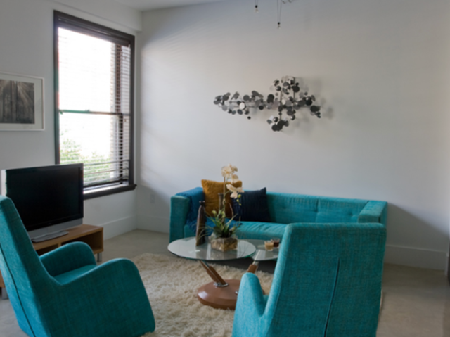 Sorrento 05 Living Room
