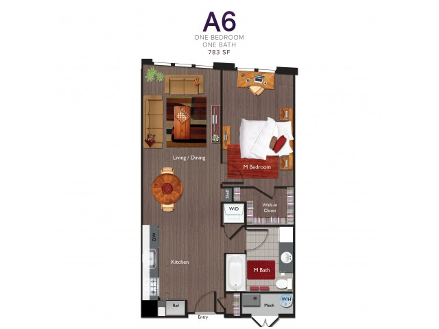 Floor Plan | ValleyBloom 7