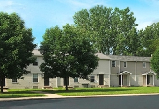 Country Way Townhomes, LLC