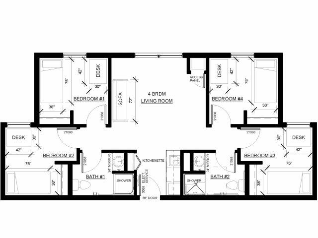 ICC Dormitory