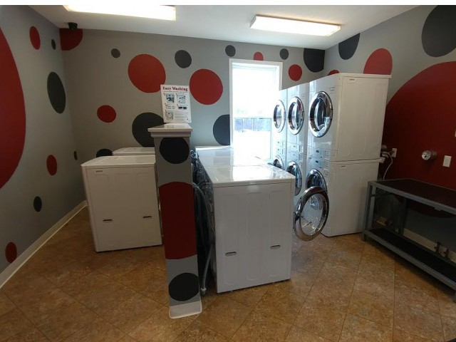 Image of Laundry Facilities for The Villas at Black Hawk