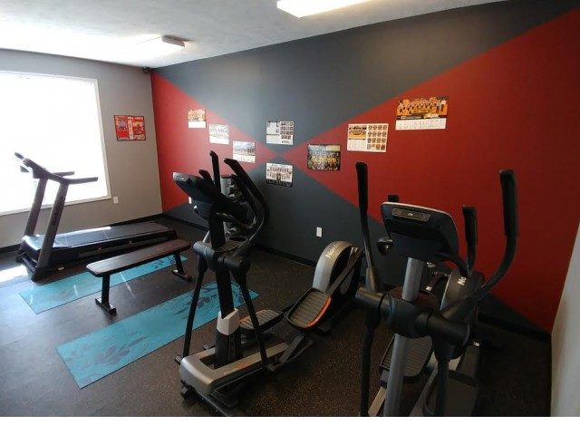 Image of 24 Hour Fitness Gym for The Villas at Black Hawk