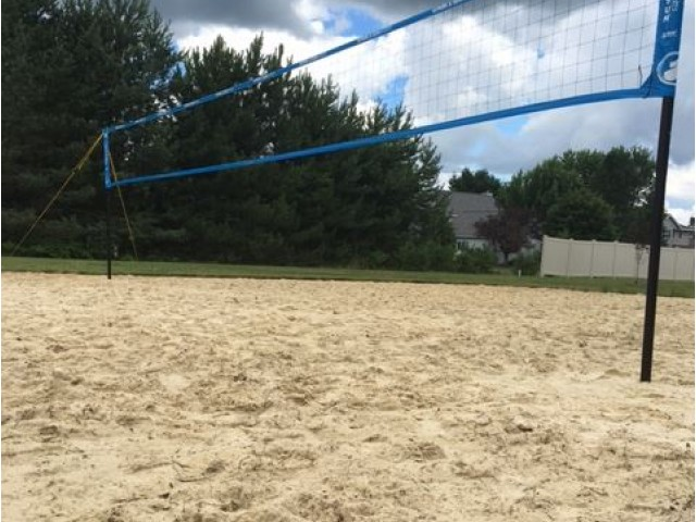 Image of Volleyball Court for The Villas at Marshfield