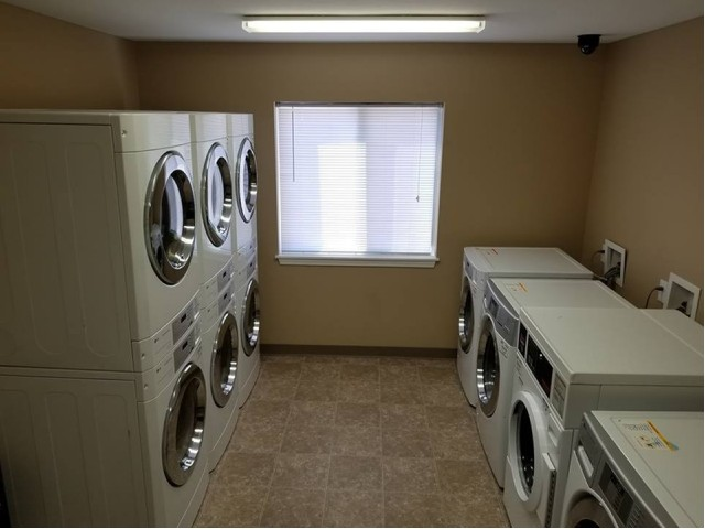 Image of Laundry Facilities for The Villas at Muscatine