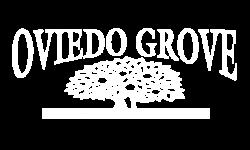 Oviedo Grove Logo