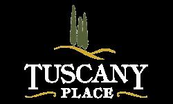 Tuscany Place Logo