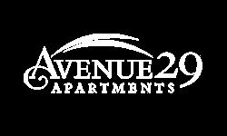 Avenue 29 Logo