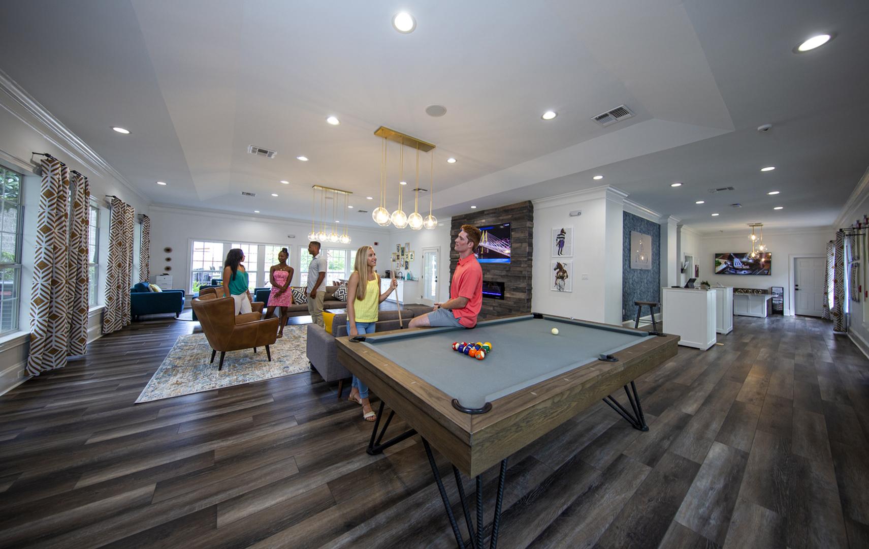 Polo Club Tallahassee