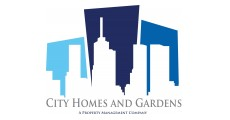 City Homes and Gardens Property Management Company Logo