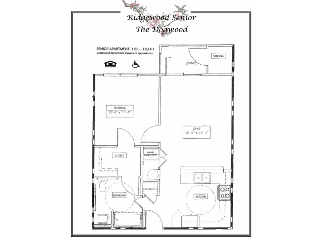 house floor plans with photos 1 bed 1 bath apartment in radford va ridgewood family 24141