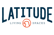 Latitude Apartments in Lincoln Nebraska Logo