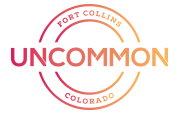 Uncommon Fort Collins Logo | Apartment Complexes In Ft Collins | Uncommon Fort Collins