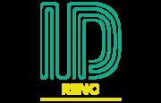 Identity Reno Logo