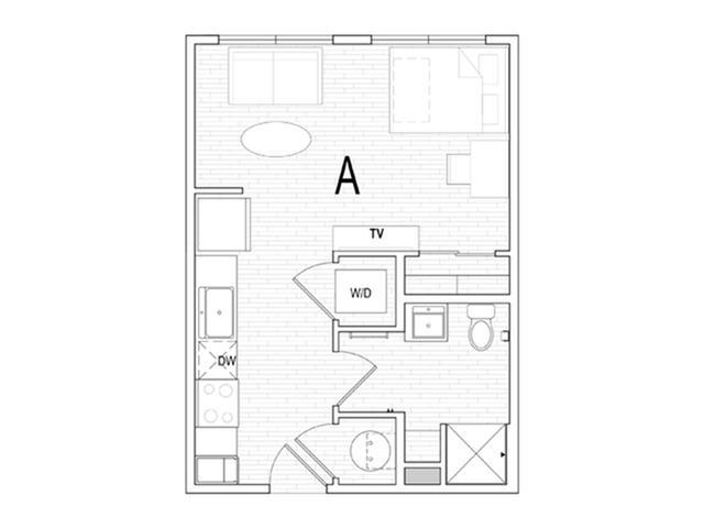 Sx1 - Fewer than 5 spaces