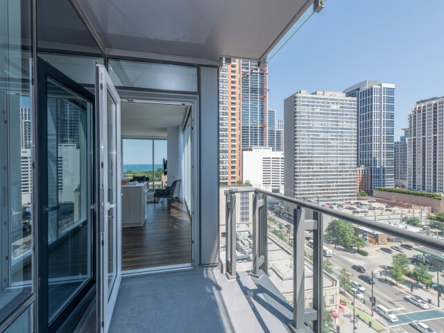 Image of Private Balconies In Select Units for Eleven 40