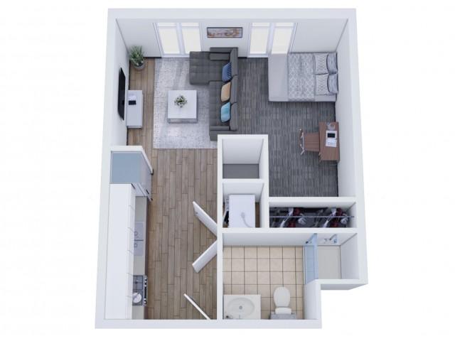 Sx1 Terrace