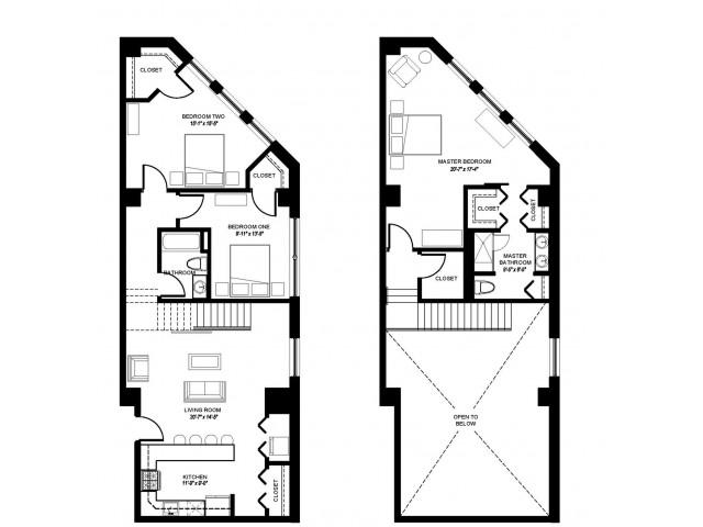 3x2 - Unit 216