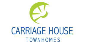 Carriage House Townhomes near UCONN