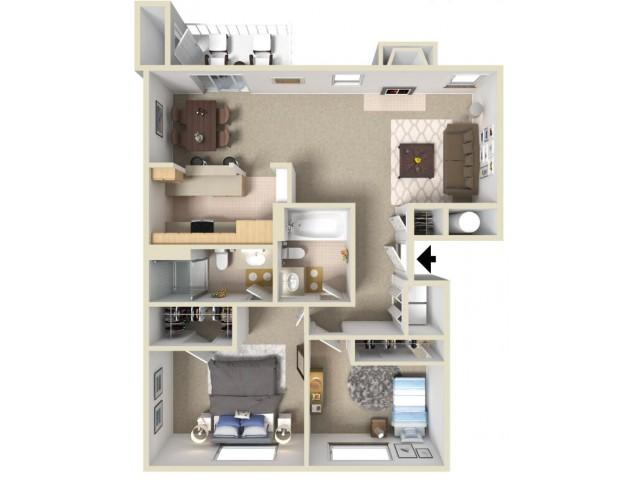 Autumnwood Apartments