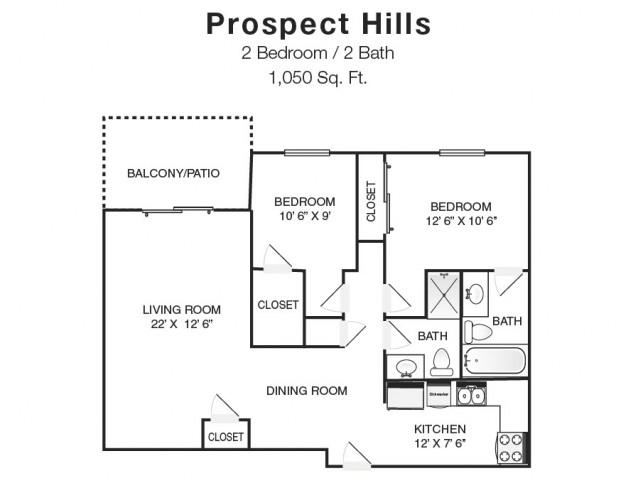 Prospect Hills