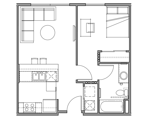 Annex Oshkosh