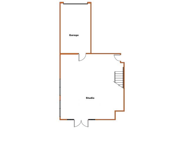 Show Room 7 | Trinity Loft | Dallas Apartments