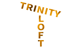 Design District Dallas Apartments | Trinity Loft | Landing Logo