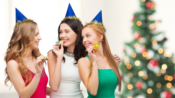 Tips for Throwing a Great Holiday Party-image