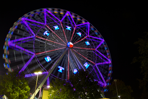 Get on Over to the State Fair of Texas-image