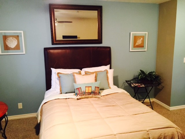 Image of Pacific Suite for The Crest at Pacific Grove