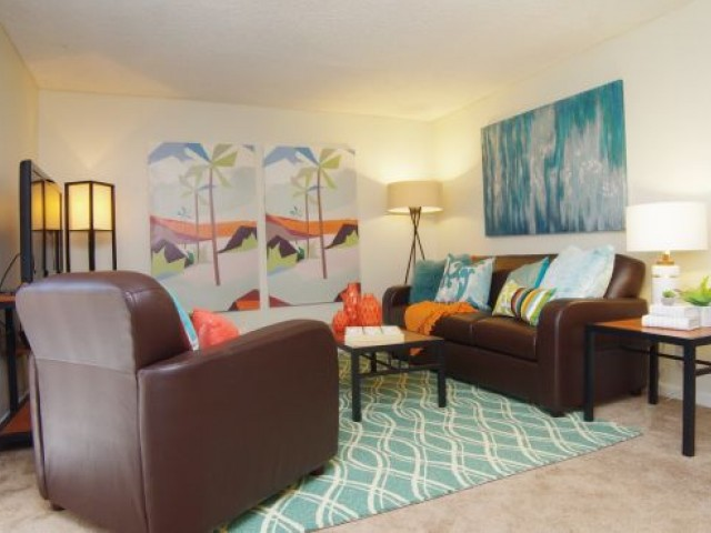 Image of Fully Furnished Apartments Available for University Village