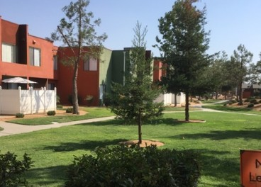 Apartments in FRESNO For Rent | Hunter Place