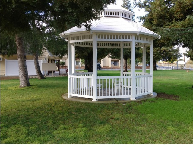 Image of Gazebo for Harbor Breeze