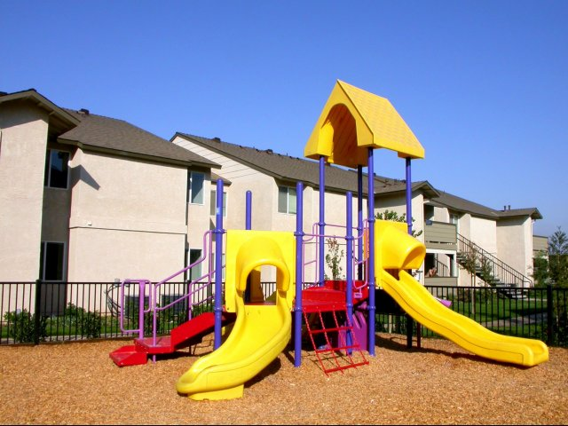 Image of Playground for Canyon Springs