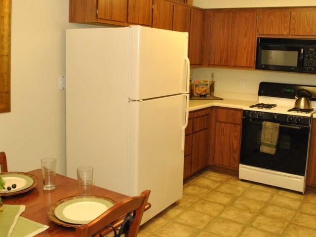 Image of Refrigerator for Canyon Springs
