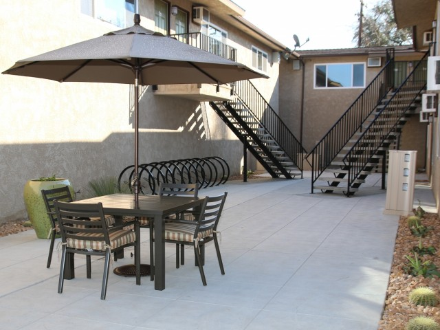 Apartments in Fresno CA | University Place