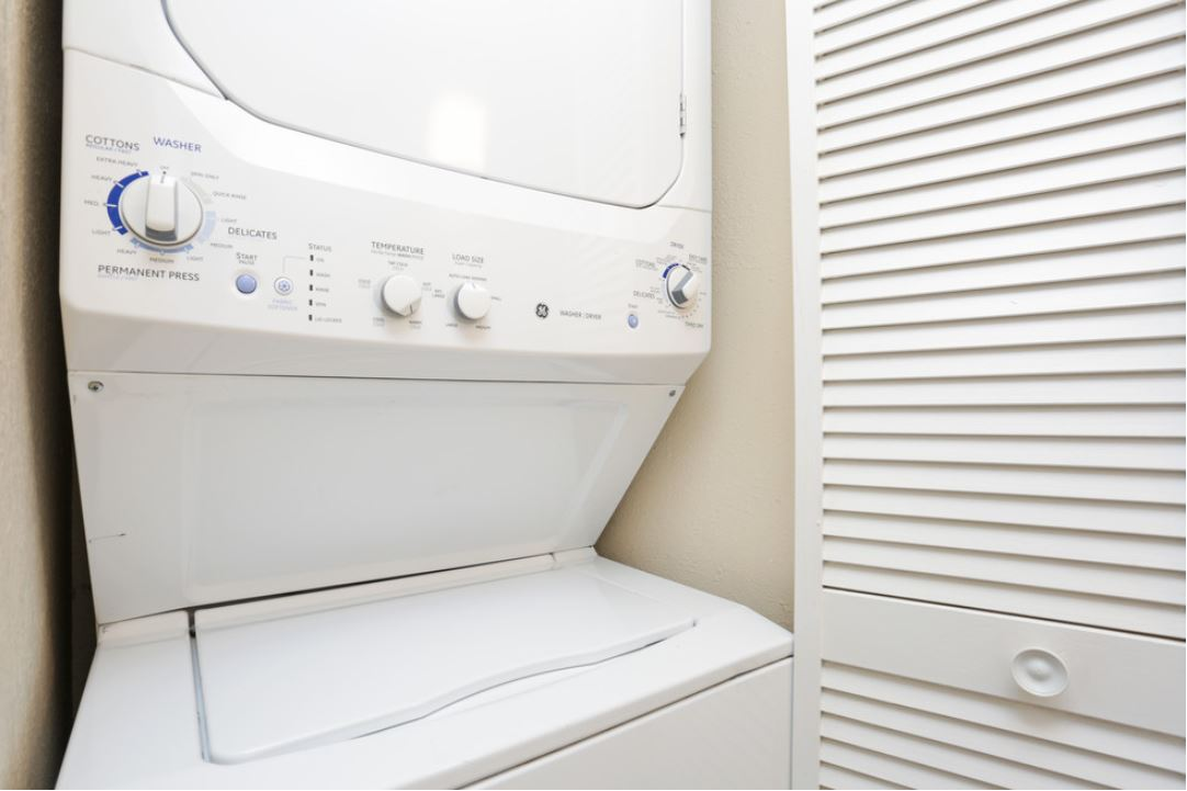 Image of Washer/Dryer for River Park Villas